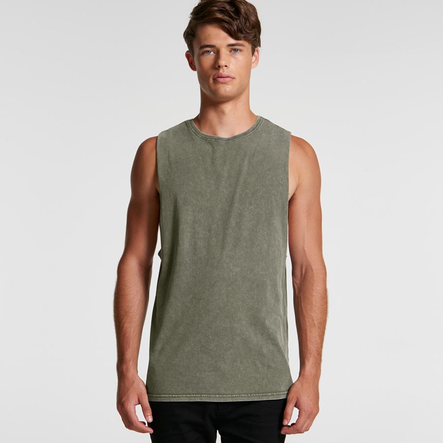 Apparel - Singlets and Tanks Gold Coast