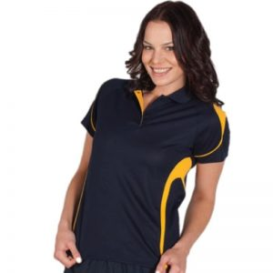 Bell Polo – Womens