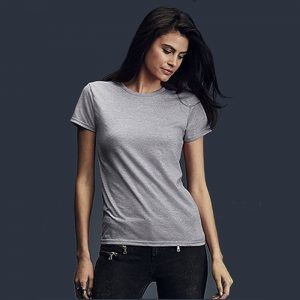 Anvil Lightweight Tee Womens